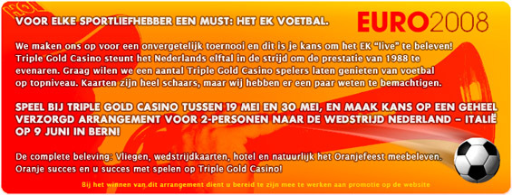 Ek 2008 Triple Gold Casino